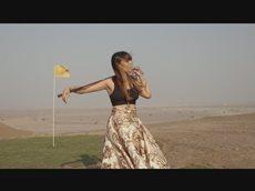 Akcent feat. Amira - Gold. Музыкальный клип.
