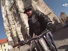 Самый быстрый и самый дорогой велосипед в мире.