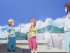 Love Live! Sunshine ТВ-3 13 END серия Озвучили Mutsuko Air Marie Bibika/ Живая Любовь Сияние 3 сезон