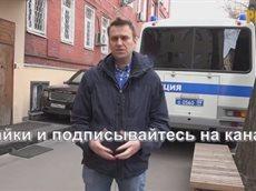 Об ИГПР «ЗОВ», Навальном и стачке дальнобоев.