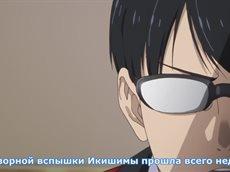 Безумный азарт / Kakegurui (12/12) [RUS/SUB]