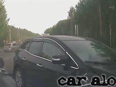 подборка авто катастроф#3