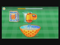 Мультик игра для детей на андроид Мой виртуальный питомец Котик Бубу 4 серия.mp4