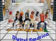 Digital Emotion - Get Up Action 2013 (Slava Maverick Remix)