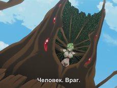 Повседневная жизнь c девушками-монстрами / Monster Musume no Iru Nichijou (12/12) [RUS/SUB]