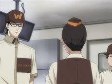 Да, я Сакамото, а что? / Sakamoto Desu ga? (12/12) [RUS/SUB]