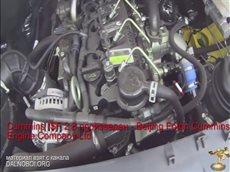 ГАЗель Next Cummins ISF2.8. Двигатель дымит, решение- поршни Yenmak